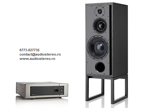 AudioStereo -- ATC Loudspeakers - Contact