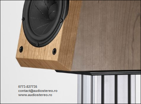 AudioStereo -- XAVIAN Electronics - Contact