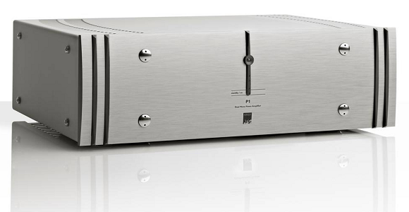 ATC P1 stereo power amplifier
