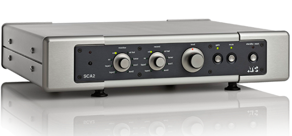 ATC SCA2 stereo preamplifier hi-end