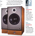 ATC SCM 19 - What HiFi review