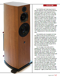 ATC SCM 40A - TONE AUDIO review