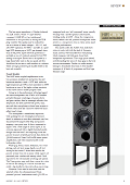 ATC SCM 50A SL - HiFI Critic Awards