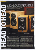 ATC SCM 7 - Hi-Fi News review