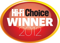 Cyrus 6a - HiFi Choice Amplifier of the Year 2012