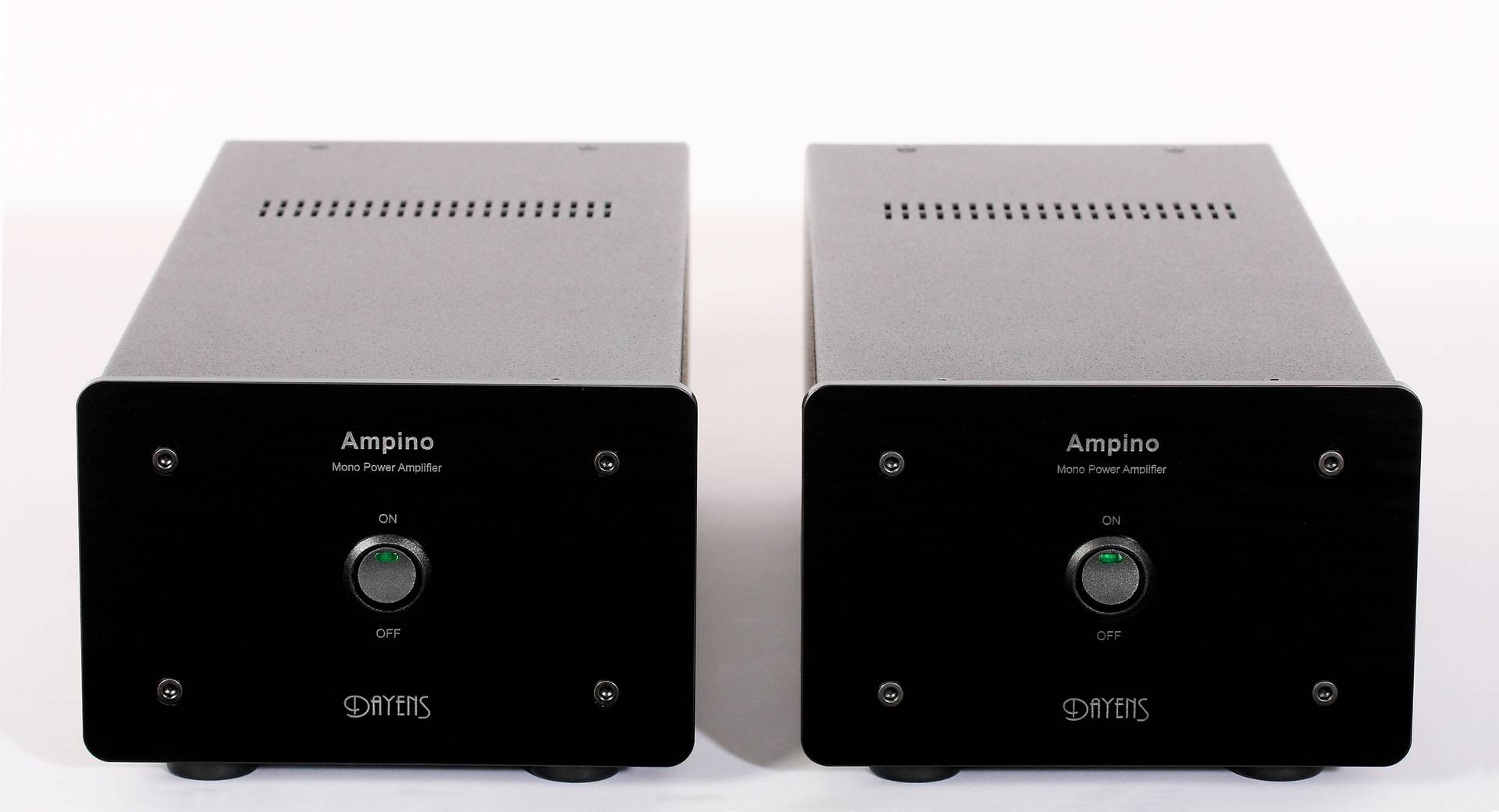 Dayens Ampino Mono Power Amplificator De Putere High Quality Monoblock Amplifier