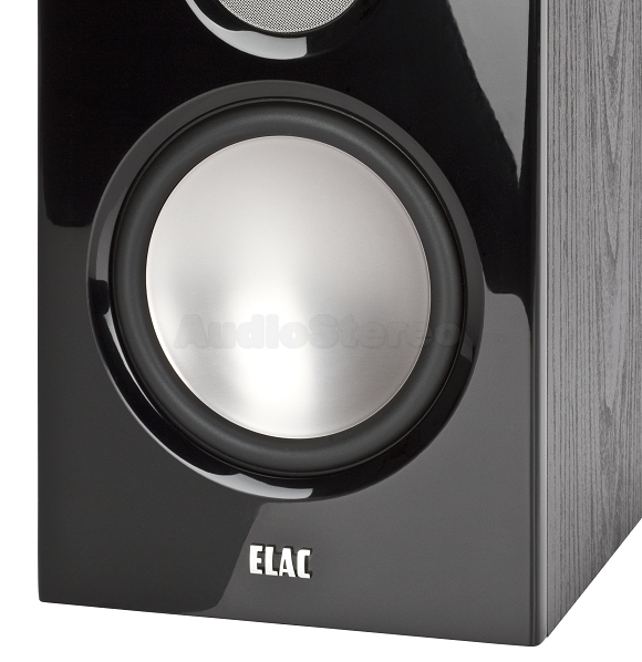 ELAC BS 63.2 - AS cone midbass - paper and aluminium