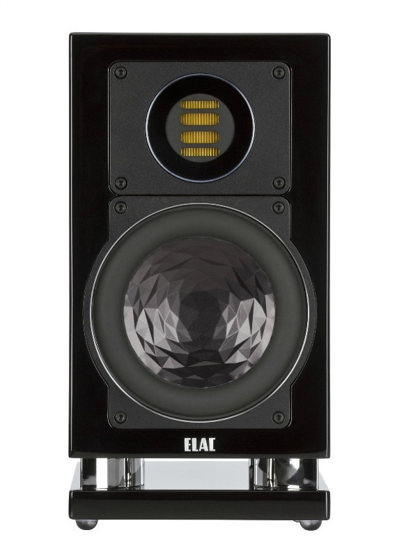 ELAC BS 403 front view