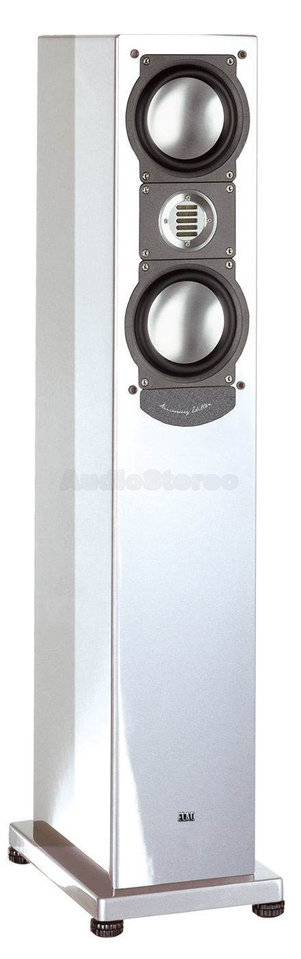 ELAC FS 207 A white high gloss