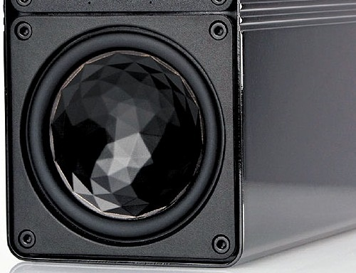 ELAC 310 CE - TT115AS-XR midbass