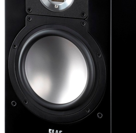 ELAC BS 184 - TT 175 AS midbass driver
